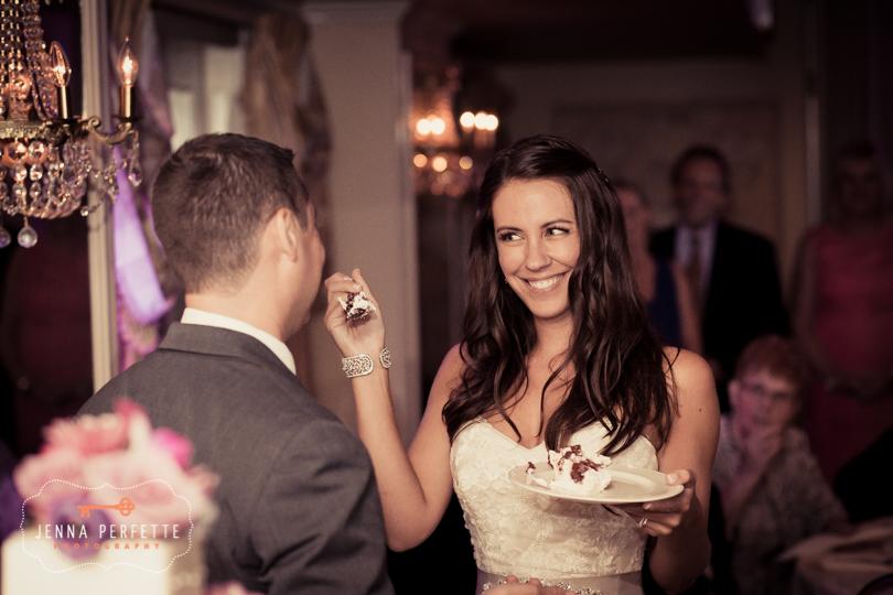 Classic Olde Mill inn wedding photography in basking ridge nj reception