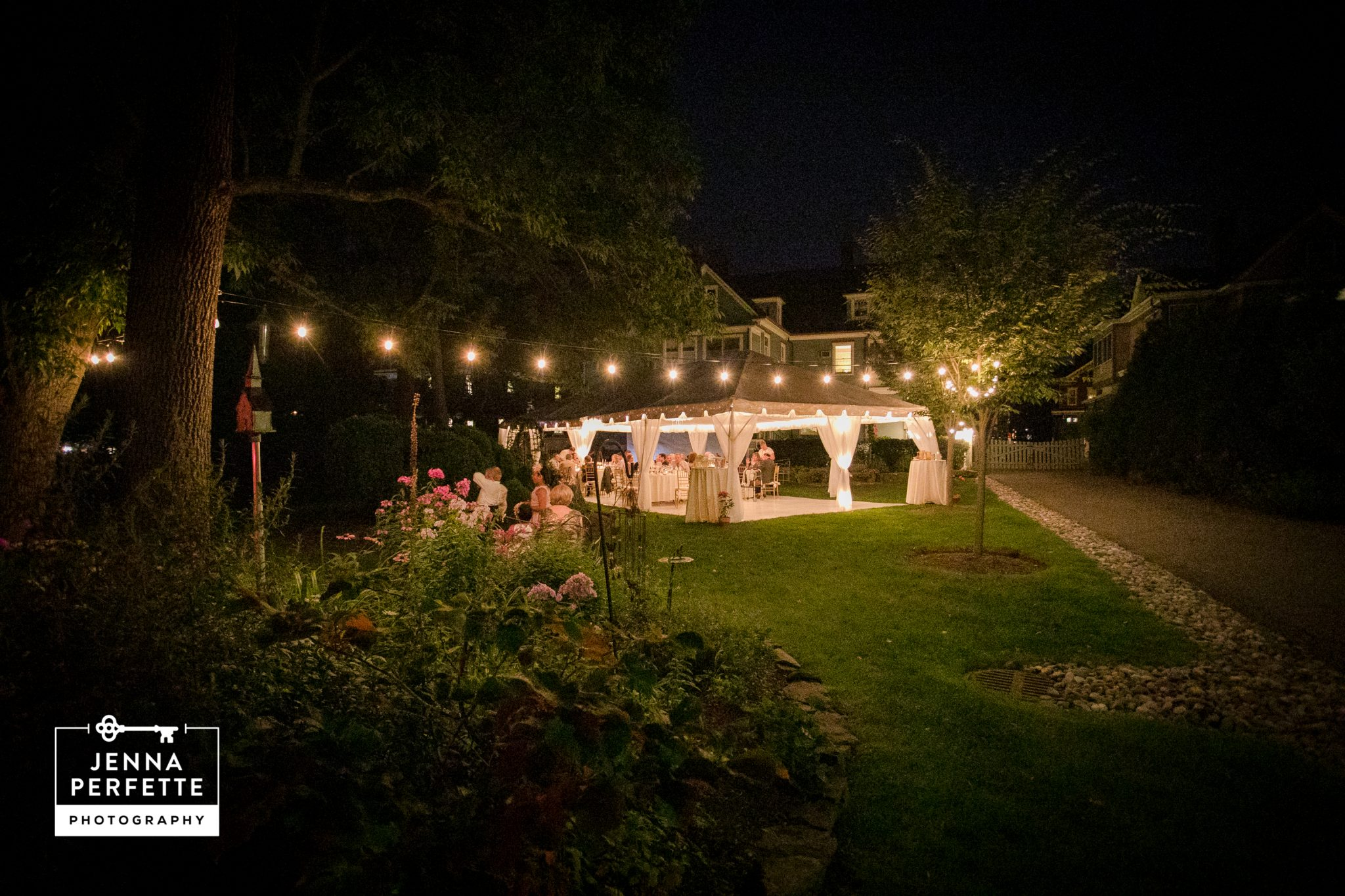 Fairy Tale Garden Wedding Main Street Manor Flemington NJ-21 - Jenna ...