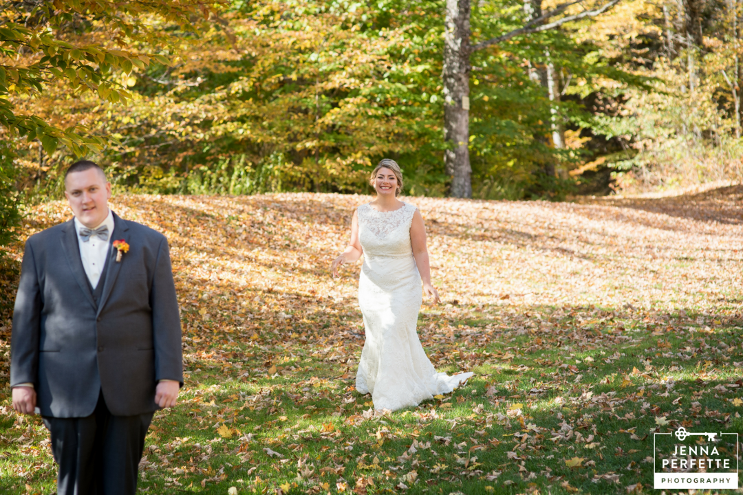 Full Moon Resort Upstate NY Wedding Photography Jenna Perfette