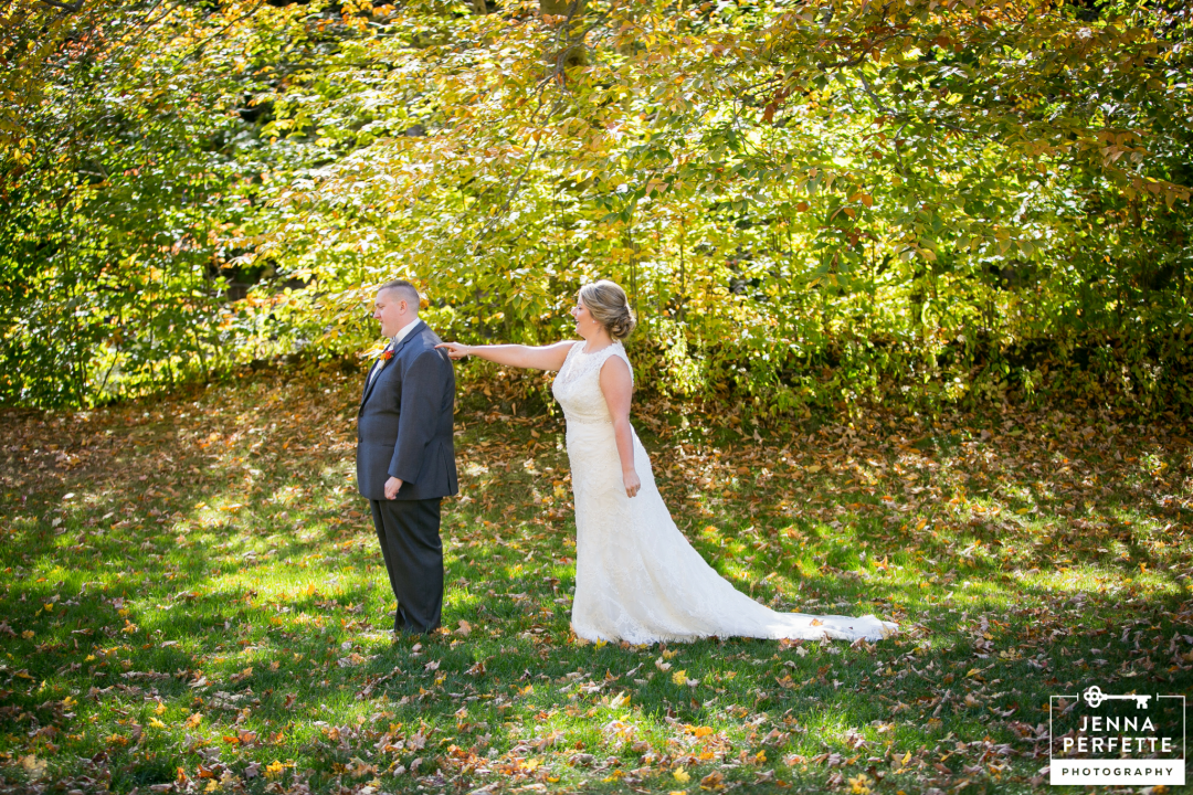 Full Moon Resort Upstate NY Wedding Photography Jenna Perfette