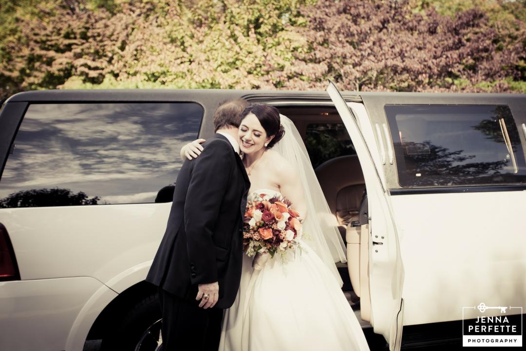 Jersey Shore Wedding Photography Jenna Perfette