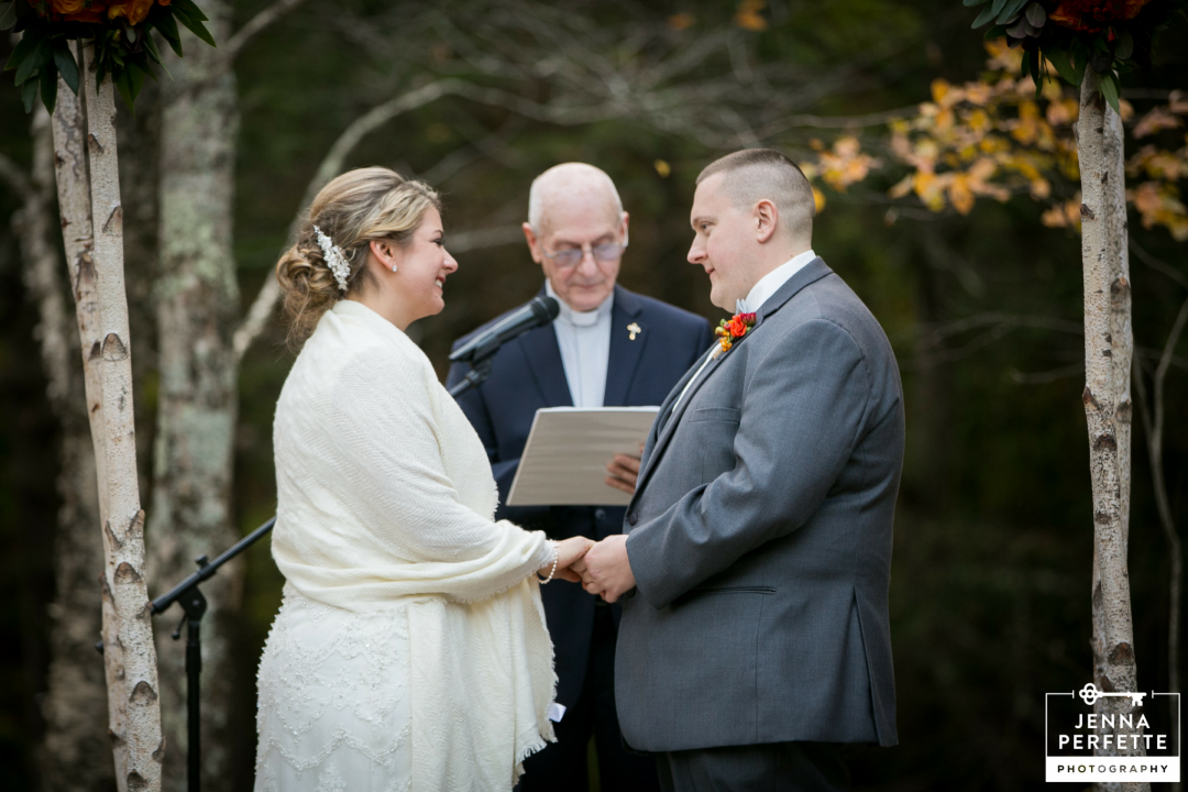 New Wedding Upstate at Full Moon Resort - Tristate Jersey Wedding Photographer Jenna Perfette