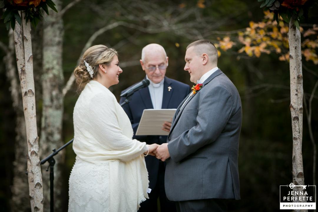 New Wedding Upstate at Full Moon Resort - Tristate Jersey Wedding Photographer Jenna Perfette