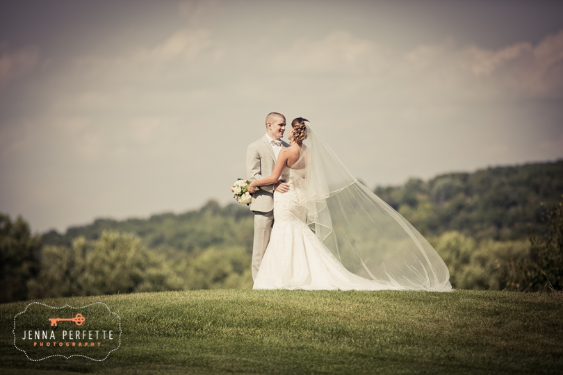 Stunning Outdoor Photography at Ballyowen Golf Club Wedding-50