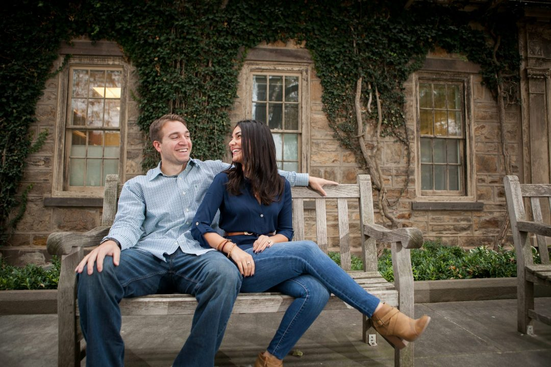 What to Wear For Your Engagement Session NJ Photographer
