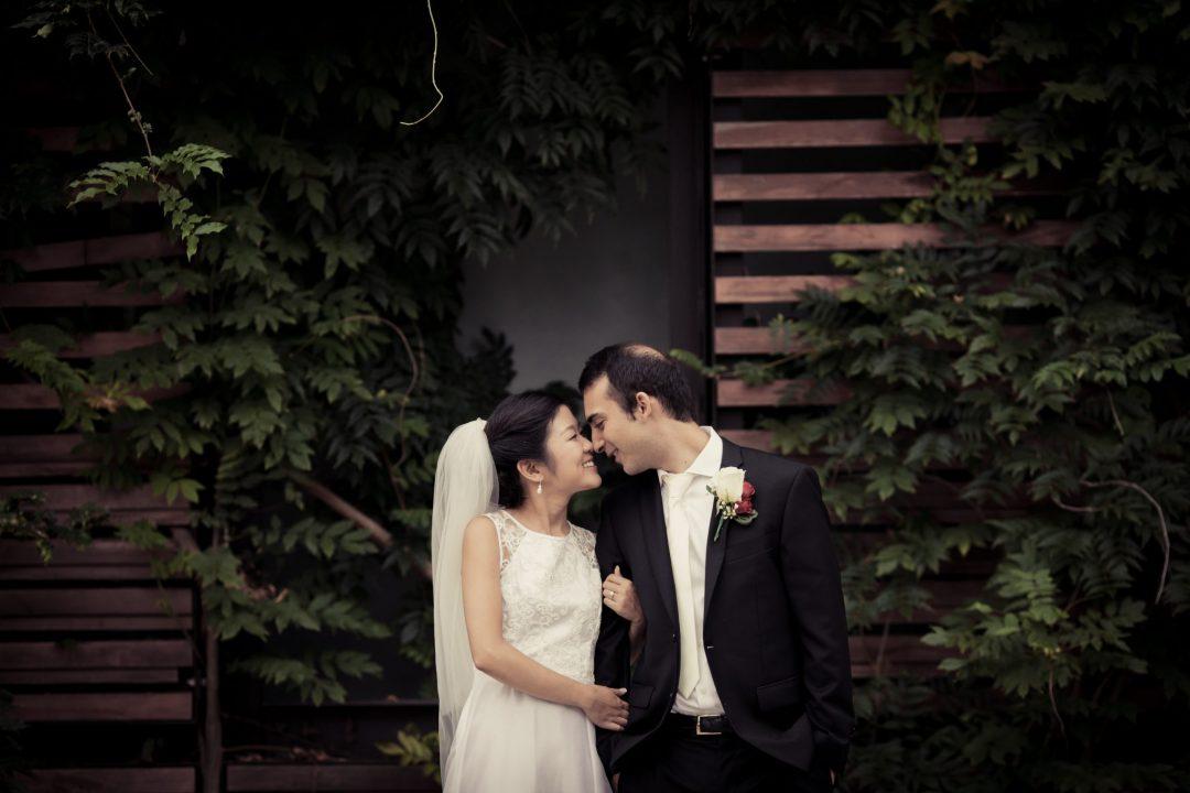 Intimate Morris Museum Wedding in Morristown NJ wedding photographer-2