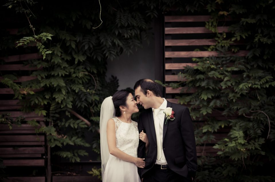 Intimate Morris Museum Wedding in Morristown