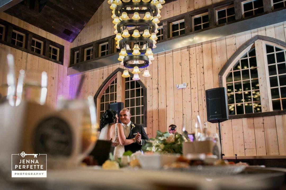 Ryland Inn Wedding Photographer Coach House Barn Photography