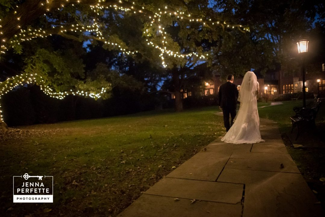 Aldie mansion wedding photography doylestown pa friday the 13th themed wedding