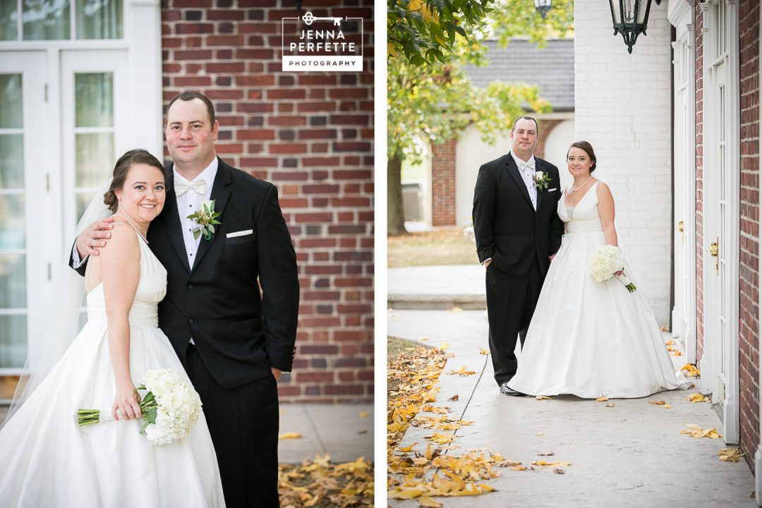 Trump National Bedminster wedding photography
