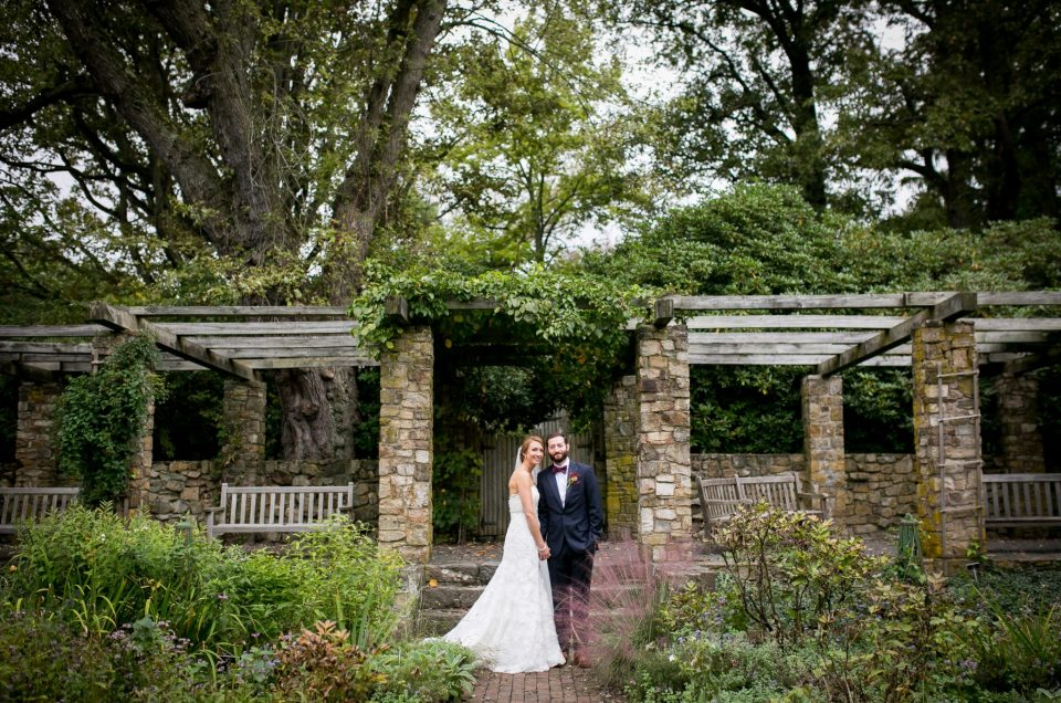 Sara & Chase – Florham Park Wedding at the Park Savoy Estate