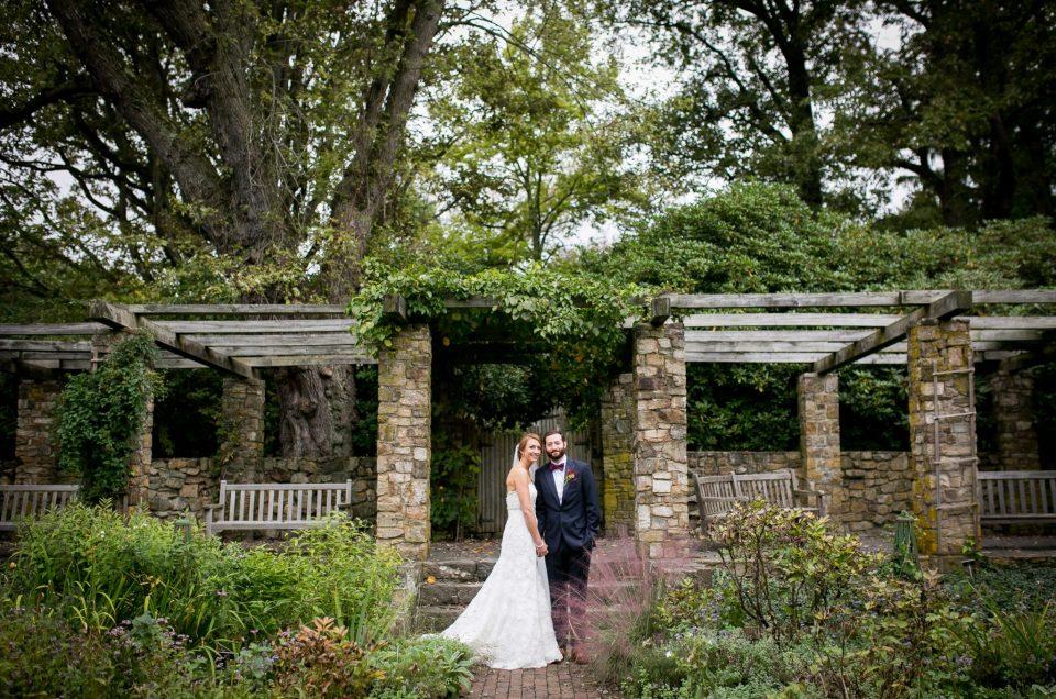 Sara & Chase – Florham Park Wedding at the Park Savoy Estate