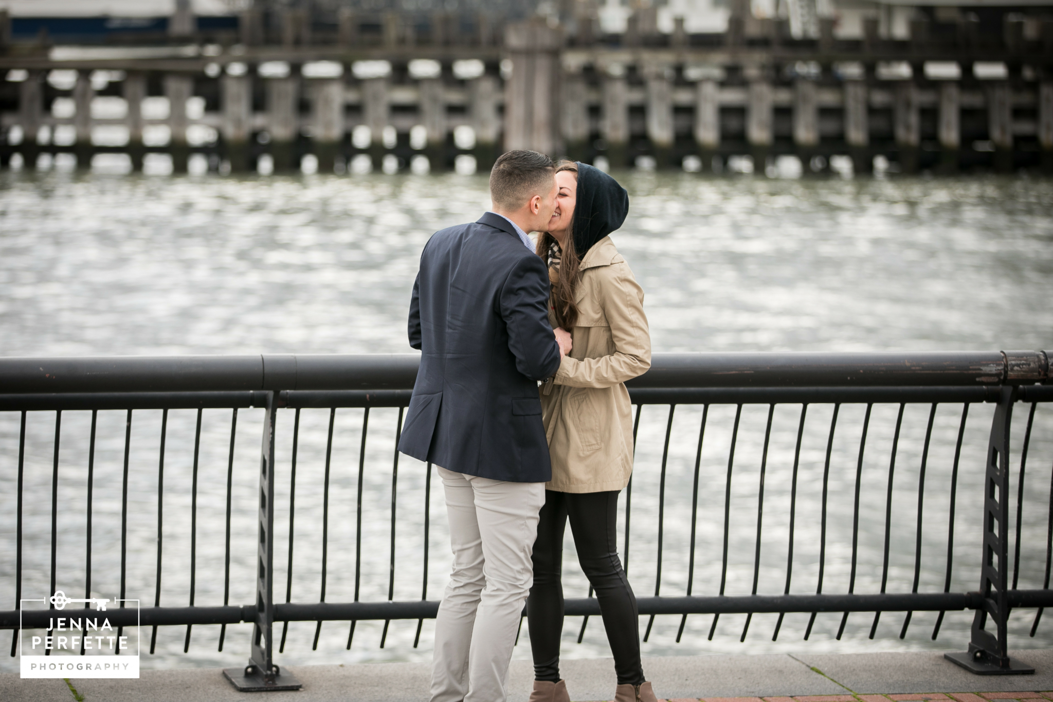 Hoboken Waterfront Proposal Photos Best New Jersey Photographer (4)