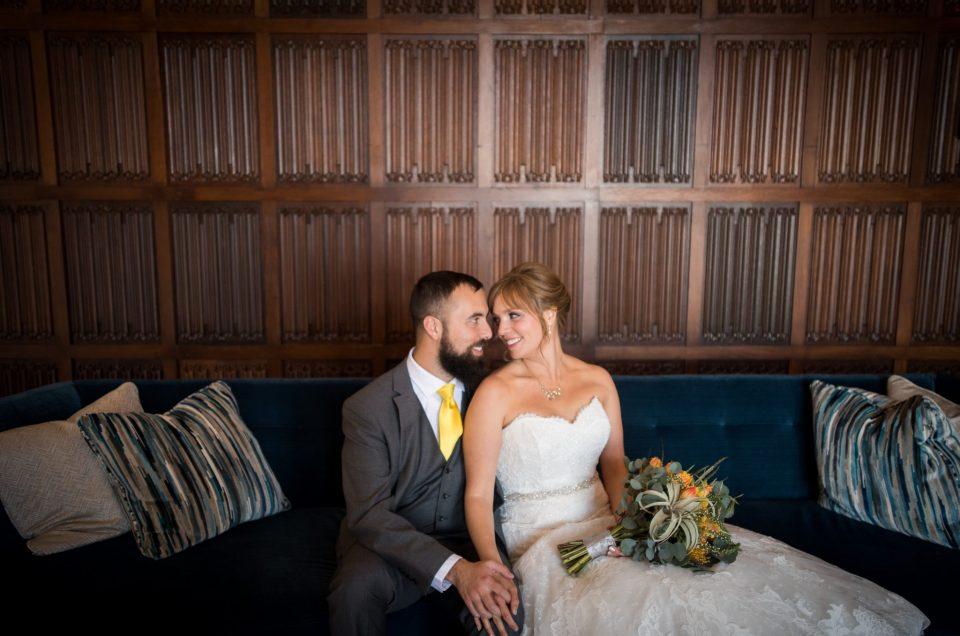 Brittany & Boone – Mansion at Natirar NJ Wedding