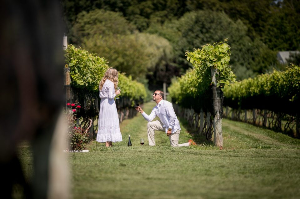 Tips for Guys: Prepping for the Proposal