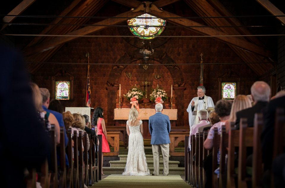 Church Wedding Ceremonies: Questions to Ask Before Reserving