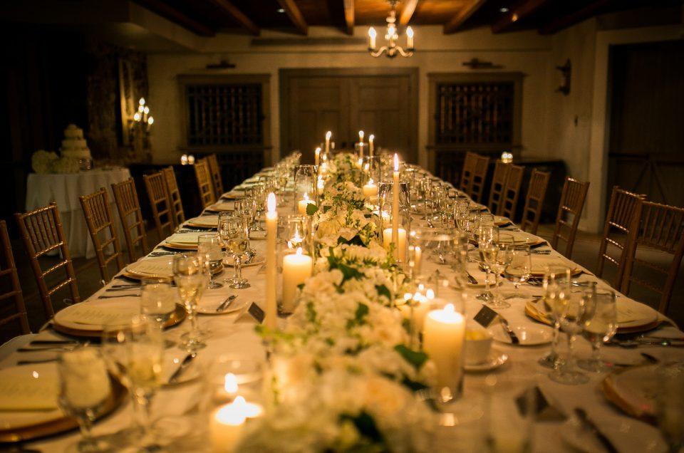Brian & Amanda – Intimate Winter Wedding