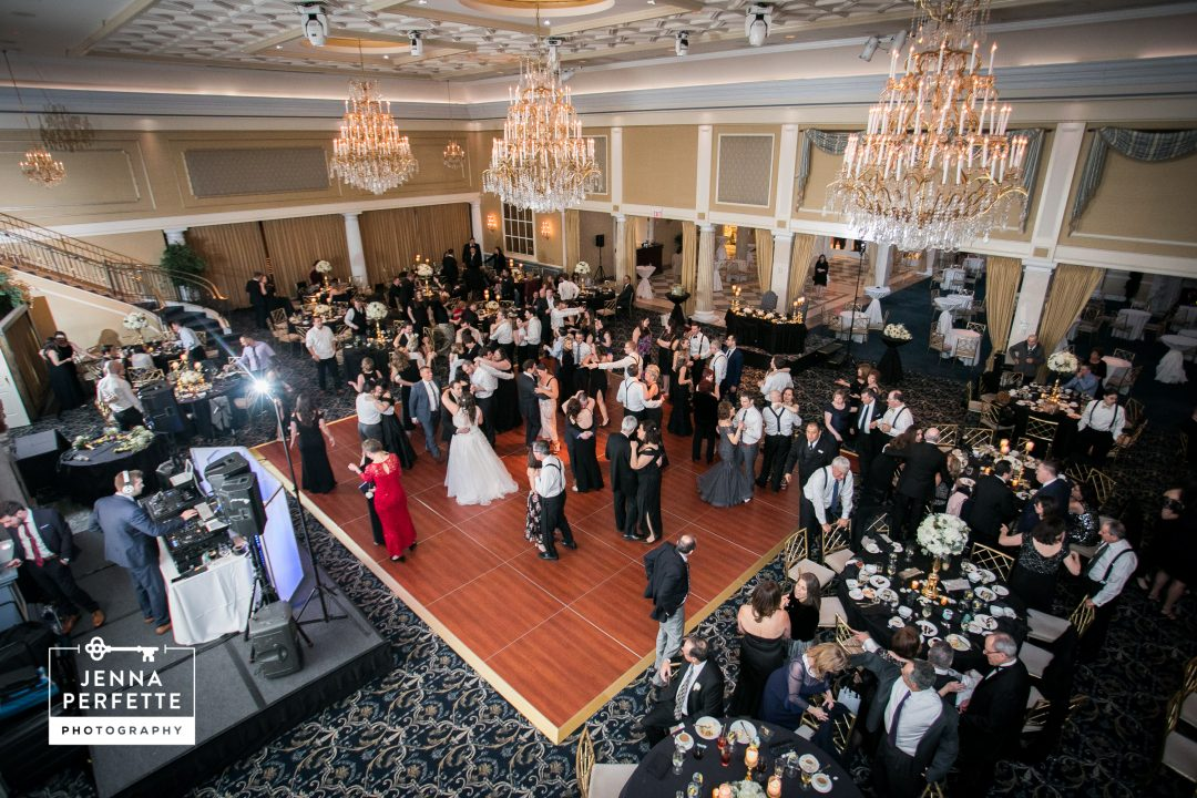 Jewish Wedding, March Wedding, Winter Wedding, Wedding Reception