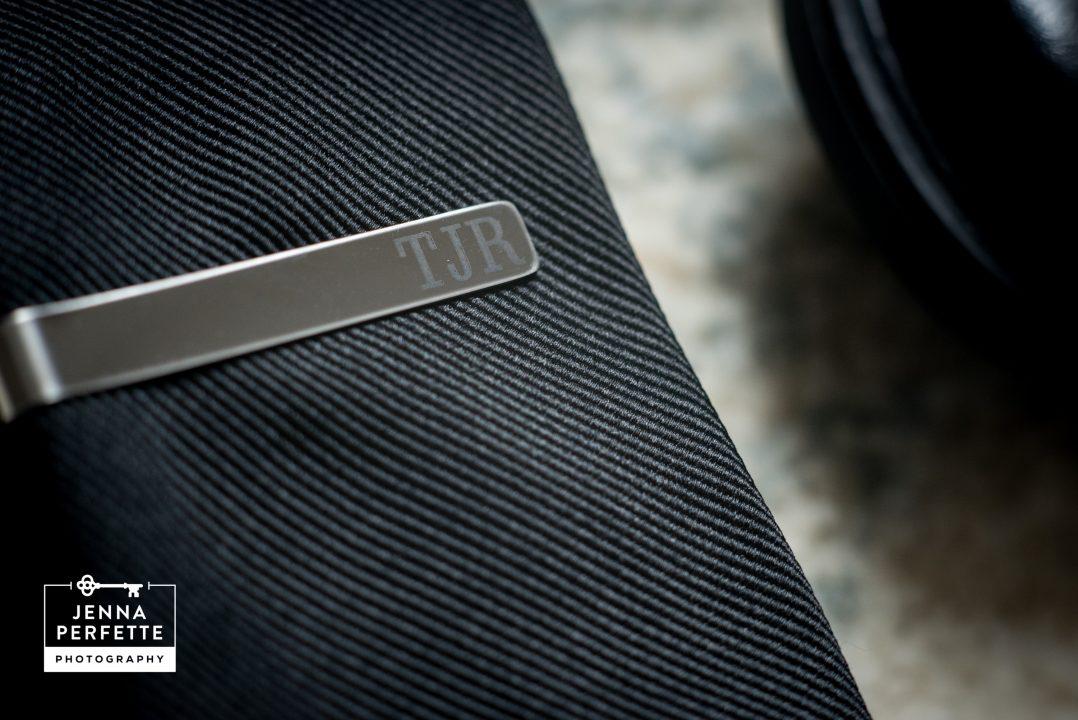 Tux Details