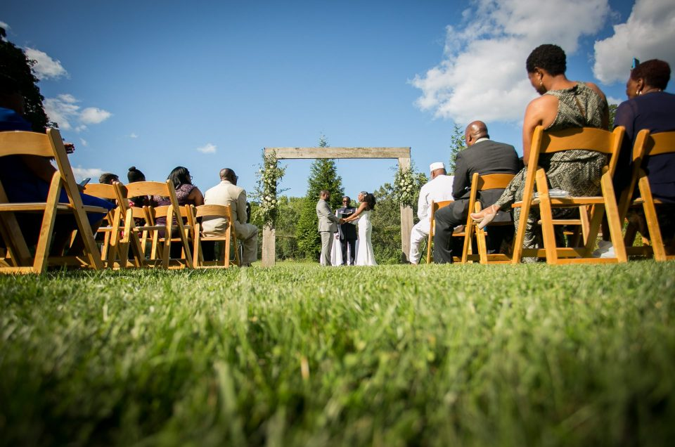 An Intimate Summer Wedding at Ninety Acres – O'neil & Scheol