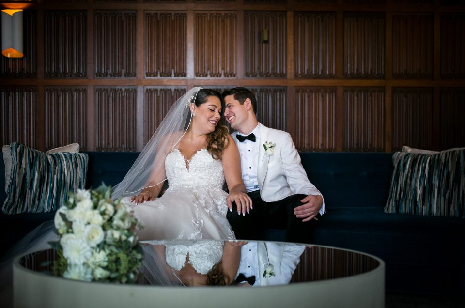 Fall Wedding at The Mansion at Natirar – Jessie & Matt