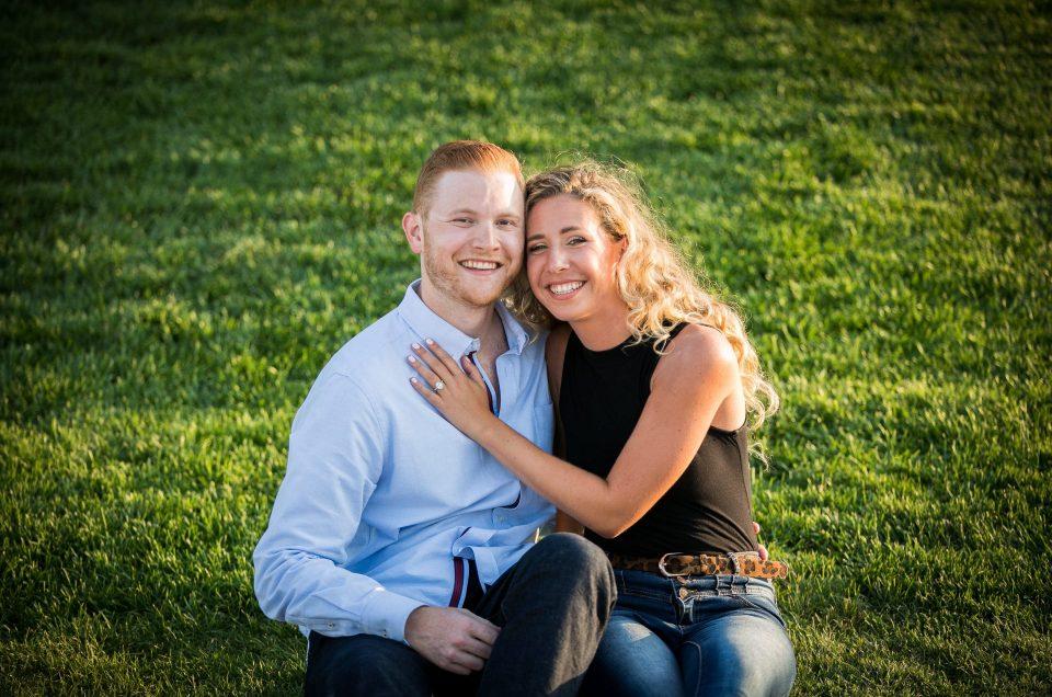 A Hoboken Proposal – Jeremy & Lindsay