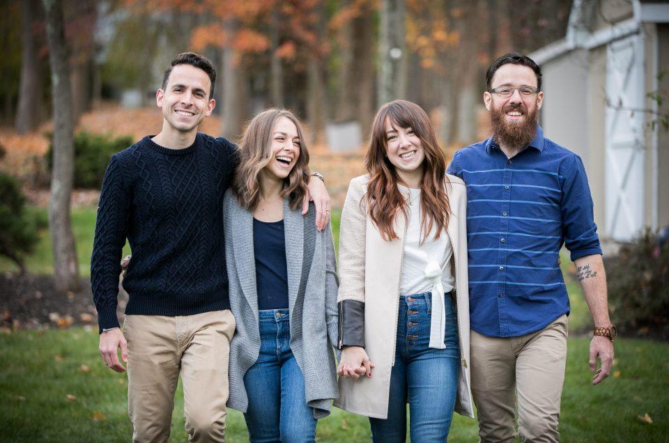 Bridgewater Family Session