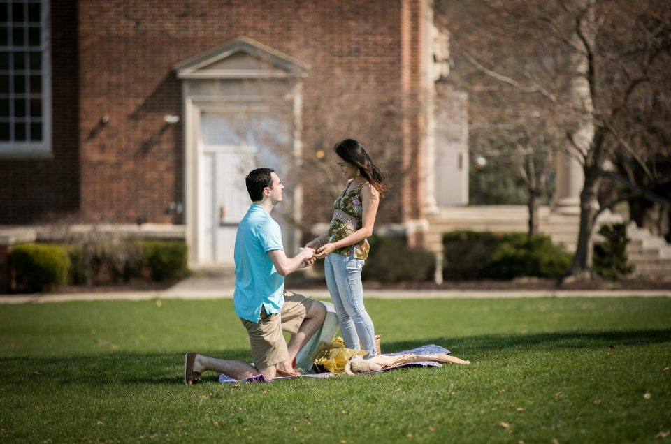 A Rutgers Campus Proposal – Ryan & Amanda
