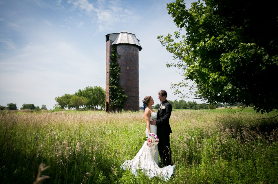 Intimate Summer Wedding – Lauren & Chris