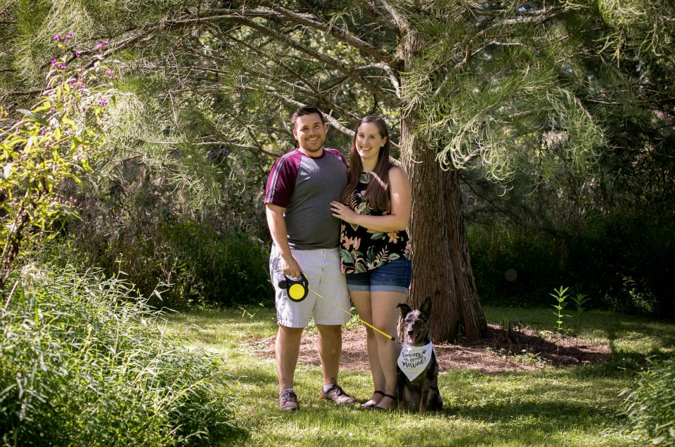 Colonial Park Proposal – Eric & Kirsten