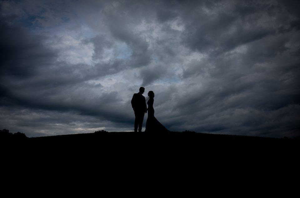 June Wedding at Edgewood Country Club – Kerry & JJ